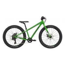 Cannondale Kids Cujo 24+ Kids Bike 2021
