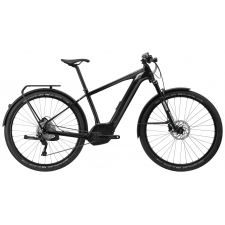 Cannondale Tesoro Neo X Electric Adventure Bike 2019