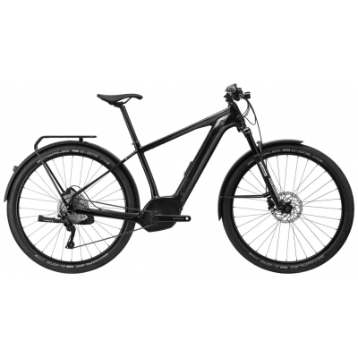 Cannondale Tesoro Neo X Electric Adventure Bike 2019