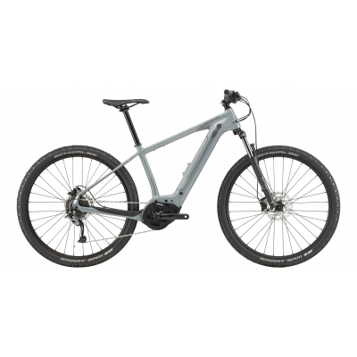 Cannondale Trail Neo 3 Electric Mountain Bike 2020