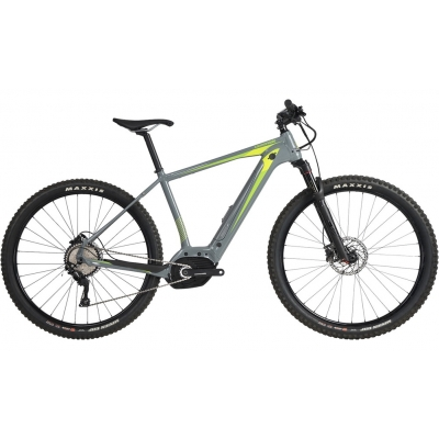 Cannondale Trail Neo Electric Mountain Bike 2019