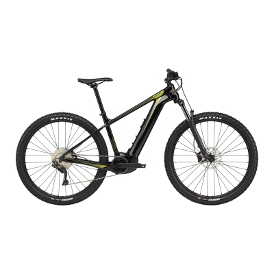 Cannondale Trail Neo 3 Electric Mountain Bike 2021