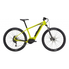 Cannondale Trail Neo 4 Electric Mountain Bike 2021