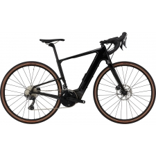 Cannondale Topstone Neo Carbon 2, Electric Gravel Bike...
