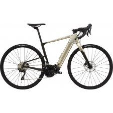 Cannondale Topstone Neo Carbon 4, Electric Gravel Bike...