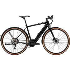 Cannondale Quick Neo EQ Electric Hybrid Bike 2019