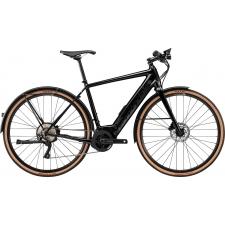 Cannondale Quick Neo EQ Electric Hybrid Bike 2019