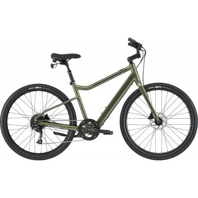 Cannondale Treadwell NEO Electric Cruiser Bike, Midnight 2020