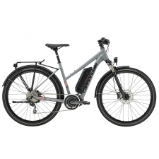 Cannondale Quick Neo Tourer Women's Electric Bike 2018