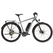 Cannondale Quick Neo Tourer Electric Bike 2018