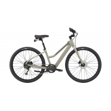 Cannondale Treadwell Neo Remixte Electric City Bike 20...