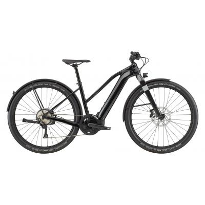 Cannondale Canvas Neo 1 Remixte Electric Bike 2020