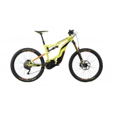 Cannondale Moterra LT 1 Electric Mountain Bike 2018