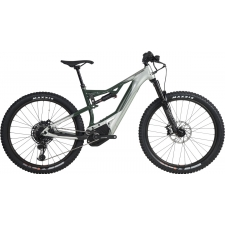 Cannondale Moterra Neo 1 Electric Mountain Bike 2019