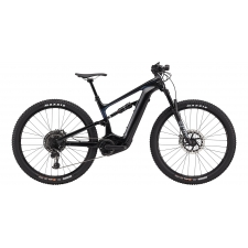 Cannondale Habit Neo 1 Electric Mountain Bike 2020