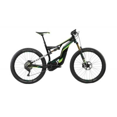 Cannondale Moterra 1 Electric Mountain Bike 2018