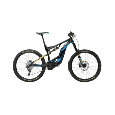 Cannondale Moterra LT 2 Electric Mountain Bike 2018