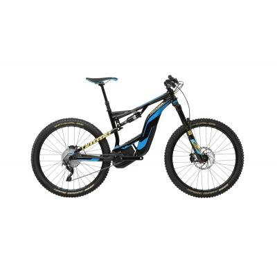 Cannondale Moterra LT 2 Electric Mountain Bike 2018