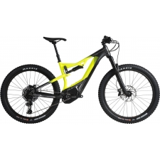 Cannondale Moterra Neo 2 Electric Mountain Bike 2019