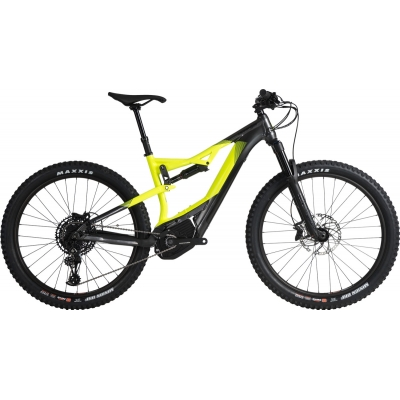 Cannondale Moterra Neo 2 Electric Mountain Bike 2019