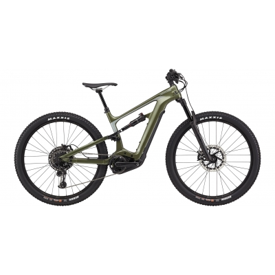Cannondale Habit Neo 2 Electric Mountain Bike 2020