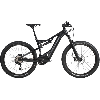 Cannondale Moterra Neo 3 Electric Mountain Bike 2019