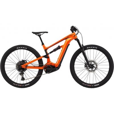 Cannondale Habit Neo 3 Electric Mountain Bike 2020