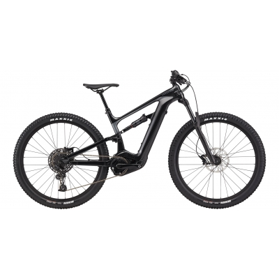 Cannondale Habit Neo 4 Electric Mountain Bike 2020