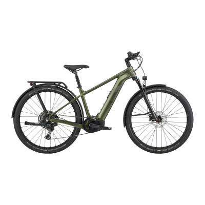 Cannondale Tesoro Neo X 1 Electric Bike 2020