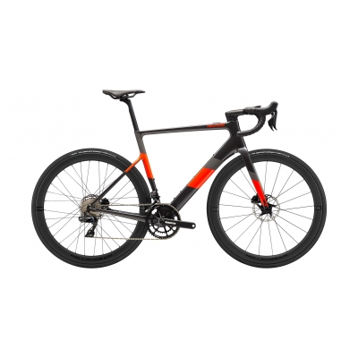 Cannondale SuperSix EVO Neo 1 Electric Road Bike 2020