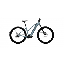 Cannondale Tesoro Neo X 2 Remixte Electric Touring Bik...
