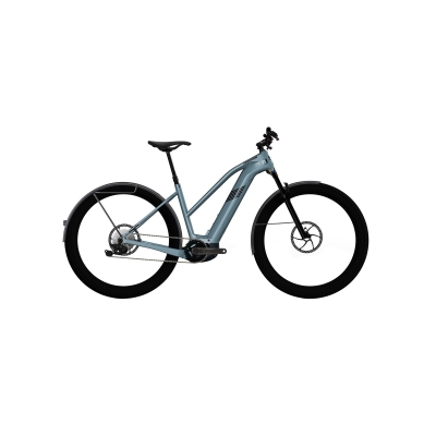 Cannondale Tesoro Neo X 2 Remixte Electric Touring Bike 2021