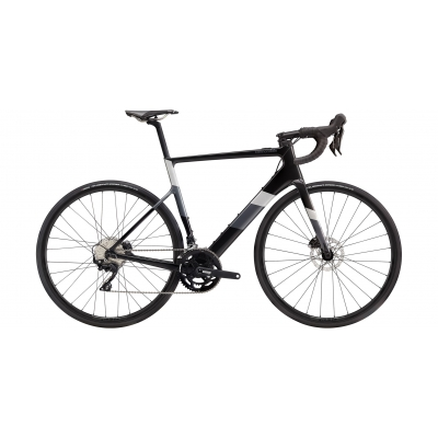 Cannondale SuperSix EVO Neo 3 Electric Road Bike 2020