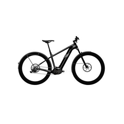 Cannondale Tesoro Neo X 3 Electric Touring Bike 2021