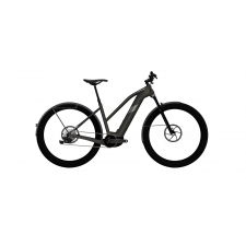 Cannondale Tesoro Neo X 3 Remixte Electric Touring Bik...