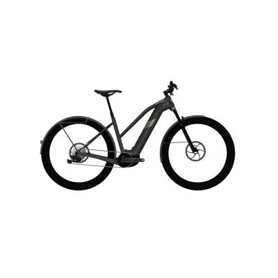 Cannondale Tesoro Neo X 3 Remixte Electric Touring Bike 2021
