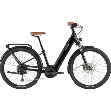 Cannondale Adventure Neo 3 Equipped Electric Adventure...
