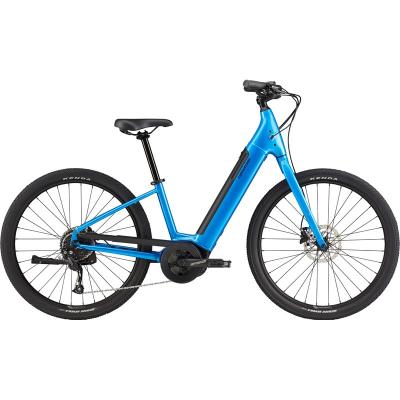 Cannondale Adventure Neo 4 Electric Adventure Bike 2021
