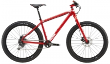 Charge Cooker 1, 27 Plus Mountain Bike 2016