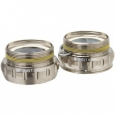 Campagnolo Record Ultra Torque Bearing Cups (Pair)