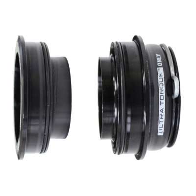 Campagnolo Ultra Torque BBright BB30 Bearing Cups (Pair)