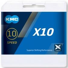 KMC X10 Chain 114L