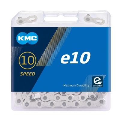 KMC E10 10 Speed E-Bike Chain 122L