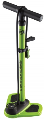Cannondale Airport Nitro Track Pump