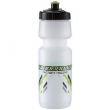 Cannondale Factory Racing (CFR) Large Water Bottle, 75...