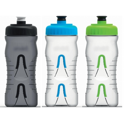 fabric Cageless Water Bottle (600ml/22oz)
