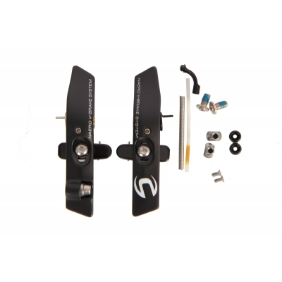 Cannondale Slice RS Rear Brake Kit, Carbon, KP272