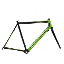 Cannondale Supersix EVO Disc HiMod Frameset 2017