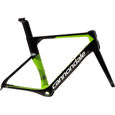 Cannondale SystemSix Himod Frameset, 2019, Team Replica
