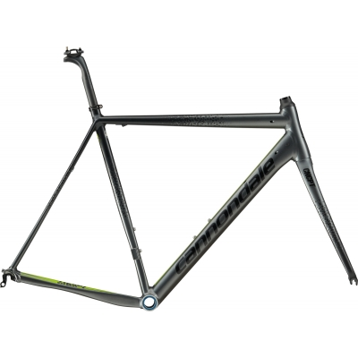 Cannondale CAAD12 Frameset, 2019, Team CNCPT